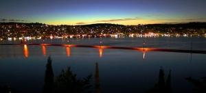 Η μεγαλύτερη λίθινη γέφυρα της Ευρώπης: Ο επιβλητικός «Πόντες» στο Αργοστόλι που άντεξε ακόμη έναν σεισμό [εικόνες]